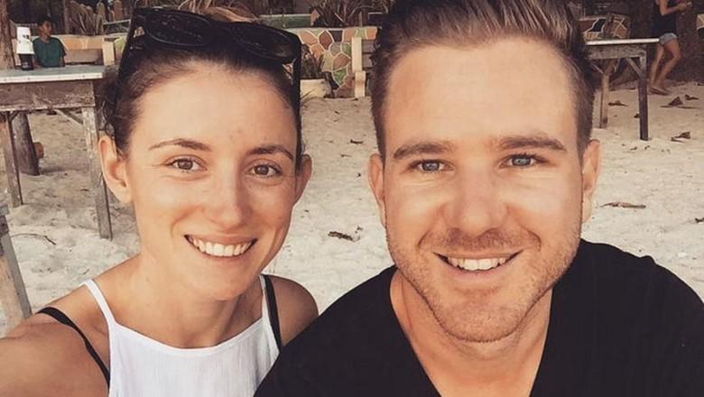Pasangan Blogger Australia yang Didakwa Spionase di Iran Dibebaskan