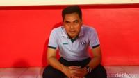 Seto Nurdiantoro Digoda Kembali ke PSIM Yogyakarta?