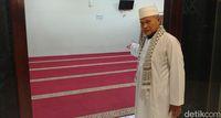 DKM Masjid Al Falah.