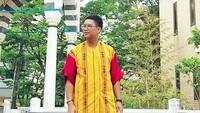 Ricky Cuaca Tuai Pujian Sukses Turunkan Berat Badan