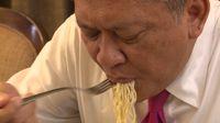 Makanan Ini Setiap Hari Disantap Oleh  Ketua MPR Bambang Soesatyo