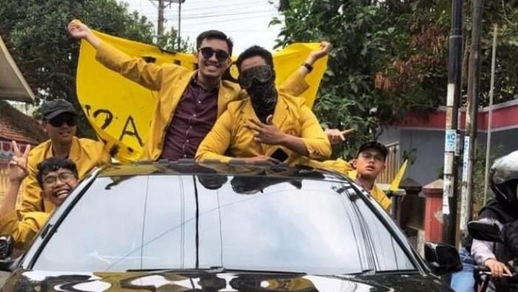 Demo Santuy ala Gen Z: Protes Pemerintah Sekalian Pansos, Salahkah?