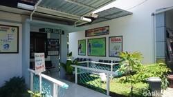 Puskesmas Sempu memiliki beragam inovasi hingga fasilitas unik. Enggak heran akhirnya tempat berobat ini malah jadi destinasi wisata.