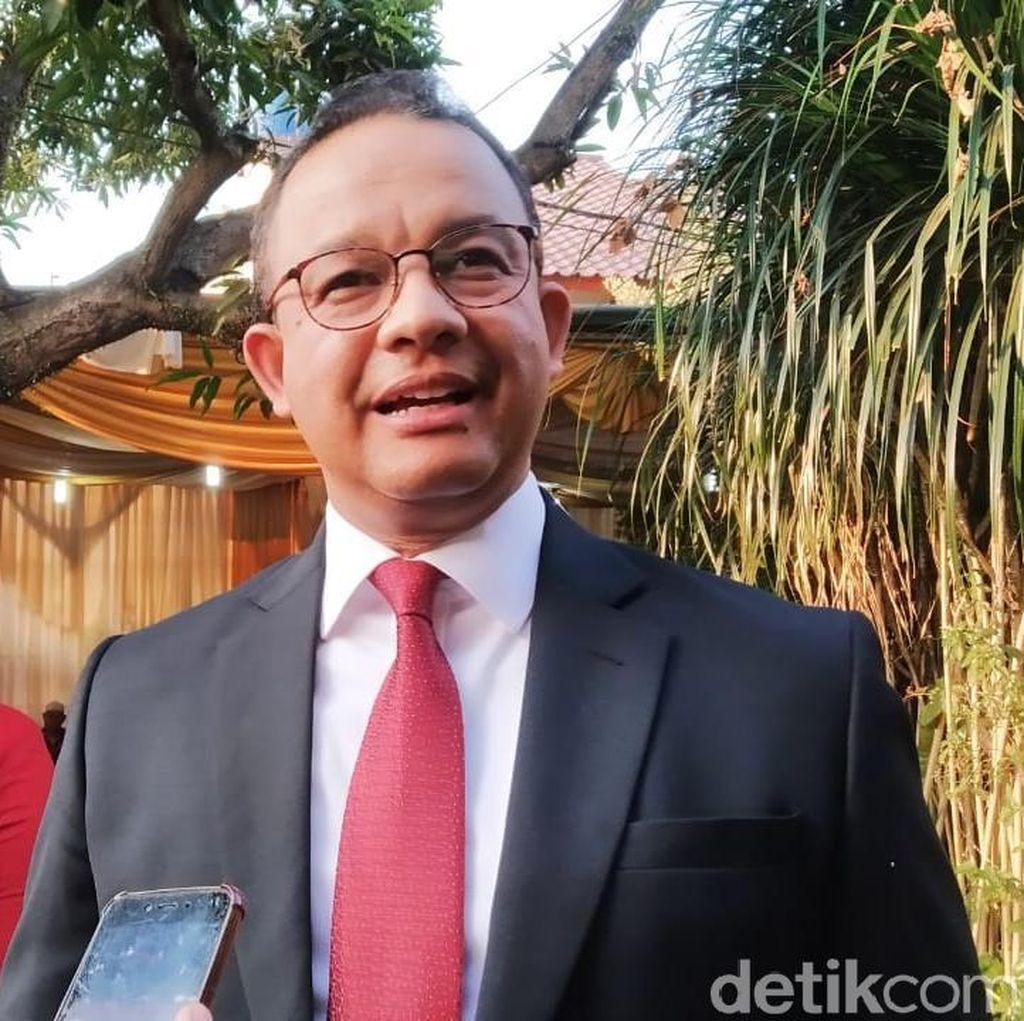 2 Tahun Jadi Gubernur, Anies Klaim Torehkan Sederet Prestasi