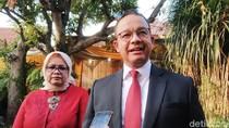 2 Tahun Anies, PAN Soroti Masalah Air Bersih untuk Warga Kali Maja