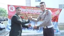 Polres Tasikmalaya dan Banjar Jemput Bola Perpanjang SIM Bagi TNI
