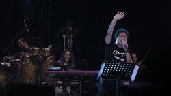 Jadi Musisi Top Indonesia, dari Mana Sumber Inspirasi Erwin Gutawa?