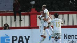 Seto Buka-bukaan tentang Hal-hal yang Merasuki PSS Sleman di Liga 1