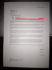 Faldo Maldini Resmi Mundur dari PAN! Ini Suratnya