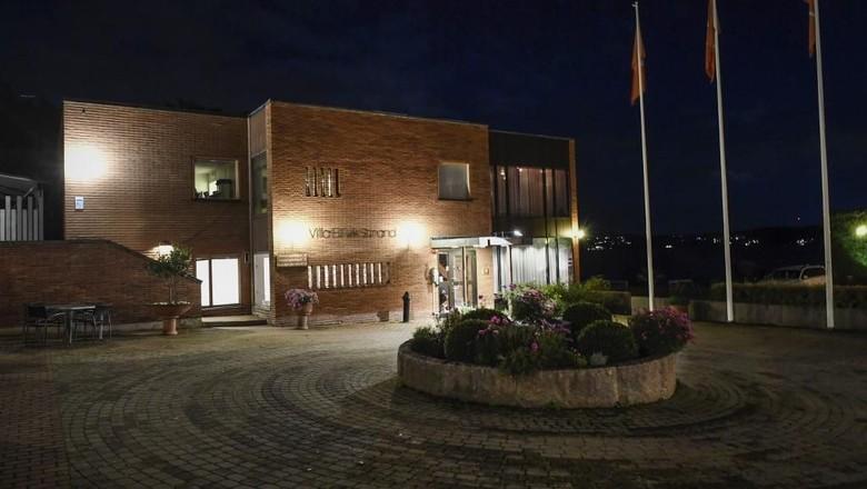 Pejabat Korut dan AS Bertemu di Swedia Lanjutkan Perundingan Nuklir