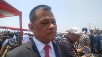 TNI-Polri dan Analogi Tangan Kanan-Kiri ala Gatot Nurmantyo