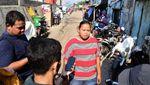 Mengintip Proyek Tanggul Penghadang Banjir Jakarta