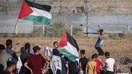 Bentrokan Pecah di Perbatasan Gaza, 1 Pria Palestina Tewas Ditembak Israel