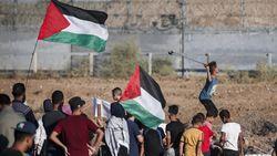 Belanda Hentikan Sebagian Bantuan untuk Palestina