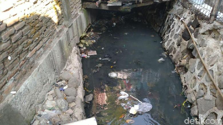 Atasi Masalah Sanitasi di Jakbar, Sudin LH Akan Koordinasi dengan Sudin SDA