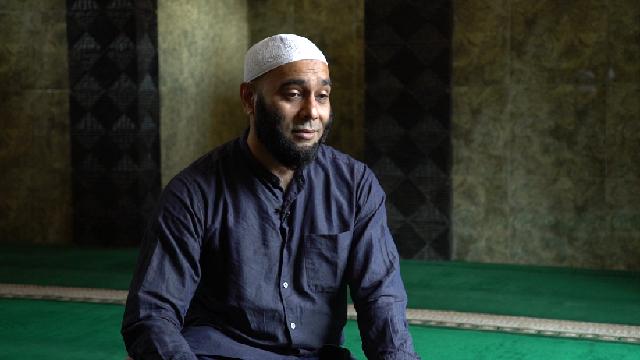 dr 'Sunah Rasul' Zaidul Akbar