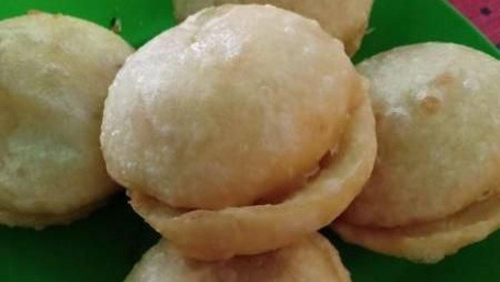 Wisata Kuliner Wajib di Pekanbaru, Bakwan Sumatera