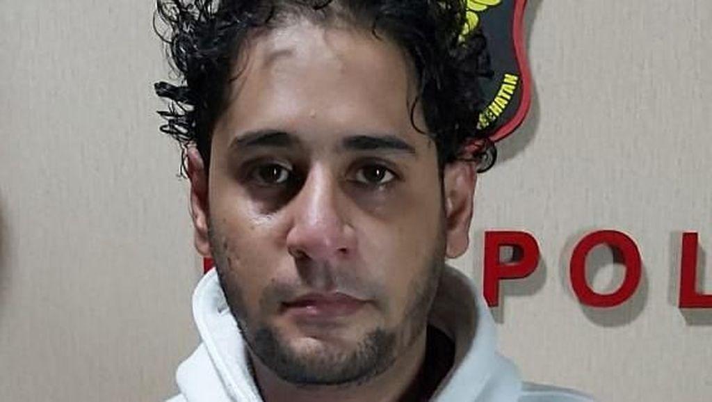 Ditangkap Polisi, Mantu Elvy Sukaesih Selipkan Sabu di Arloji