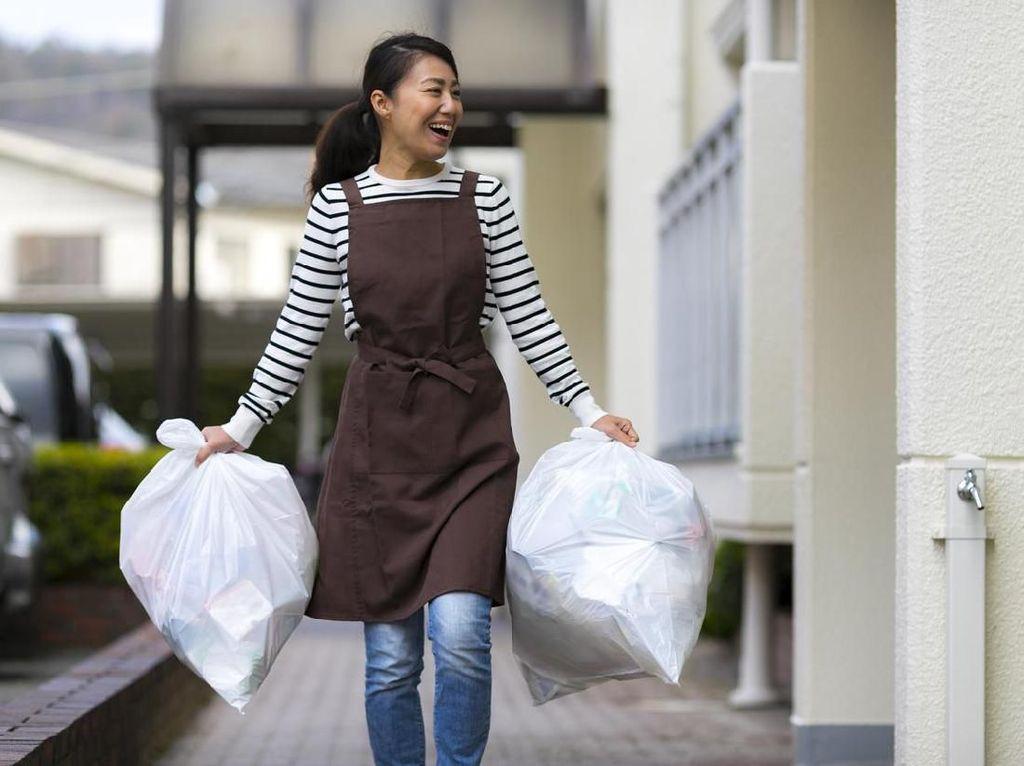 Orang Jepang terkenal akan kebersihannya (iStock)