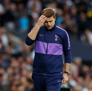 Tottenham Hotspur Pecat Mauricio Pochettino