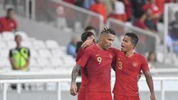 Link Live Streaming Indonesia Vs Vietnam