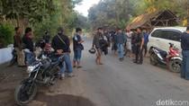 Gerebek Rumah DPO Begal, Polisi Temukan Bondet dan Tiga Motor