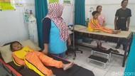 Penyebab Puluhan Pelajar SD di Malang Diduga Keracunan Es Kepal