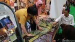 Potensi Batik di Kancah Internasional