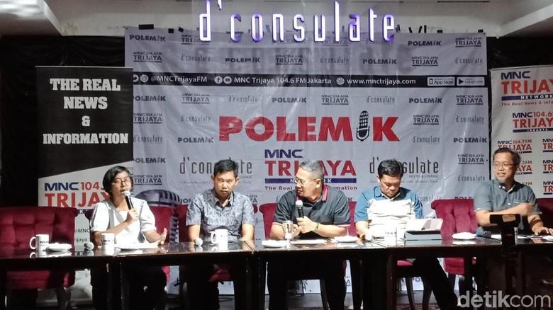 YLBHI soal Perppu KPK: Kenegarawanan Jokowi Diuji, Dengar Rakyat atau Parpol