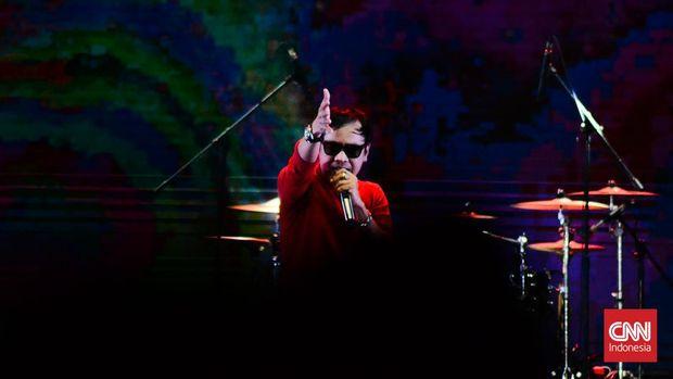 Meradu Rindu Kuping Melayu di Synchronize 2019