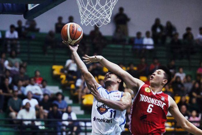 Turnamen basket pramusim Piala Raja Jogja 2019