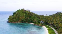Pantai Wolo, Si Cantik dari Pulau Miangas