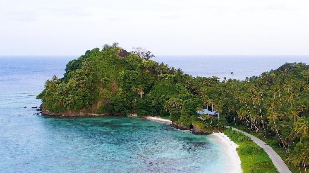 Hukum Pernikahan dan Keturunan Keempat di Pulau Menangis