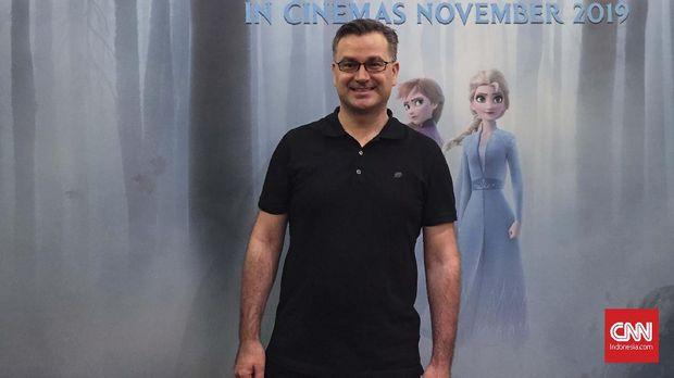 Banyak Karakter Baru yang Akan Hadir di 'Frozen 2'