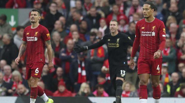 Liverpool merekrut pemain berdasarkan data dan statistik.