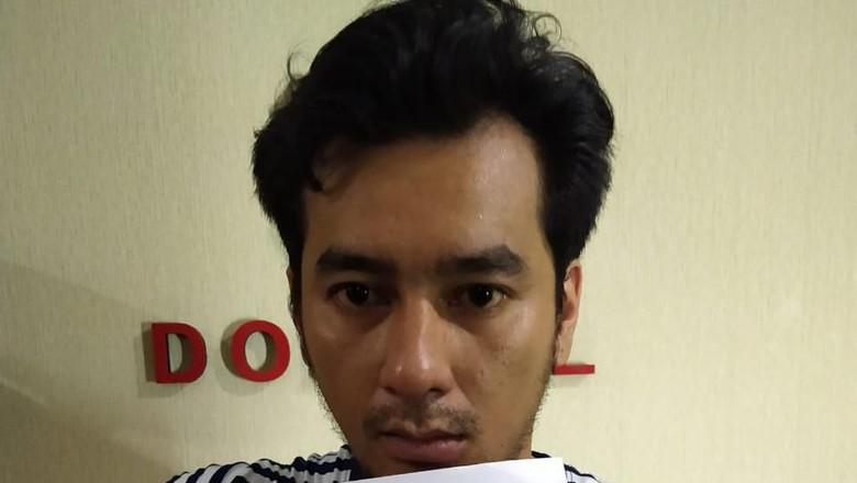 Polisi Juga Tangkap Kurir Sabu Penyanyi Dangdut Daffa