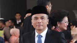 PPP Heran Abdillah Toha Kritik Keras Lingkaran Jokowi: Masalahnya Apa?