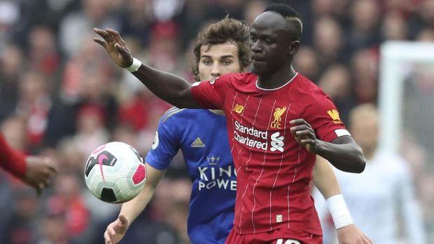 Prediksi Susunan Pemain Leicester vs Liverpool di Boxing Day