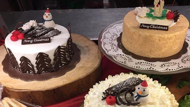 Vineth Bakery, Pencetus Kue Es Krim Pertama yang Raup Omzet R