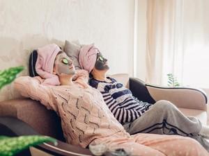 11 Masker untuk Kulit Berminyak dengan Bahan Alami