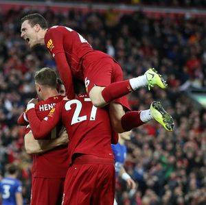 Petik Pelajaran Musim Lalu, Seharusnya Liverpool Juara Liga Kini
