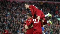 Liverpool: Titel Liga Inggris adalah Barometer Sukses