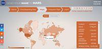 Pemesanan 'Tiket Gratis' ke Mars Ditutup, Berapa Jumlahnya?