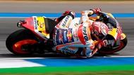 Marquez Tentang Takhayul Usai Jadi Juara Dunia MotoGP