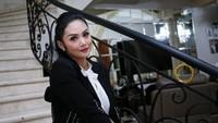 Cerai dari Anang, Krisdayanti Nikah dengan Raul Lemos