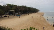 Foto: Pantai-pantai yang Cantik di Malang