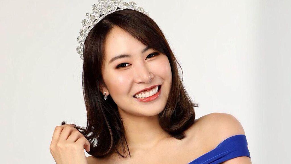 Pesona Ratu Kecantikan yang Penampilannya Dihujat Mirip Bibi Kantin