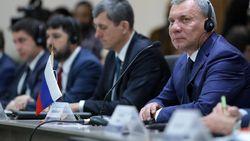 Wakil PM Rusia Datangi Venezuela untuk Dukung Maduro yang Didesak Mundur