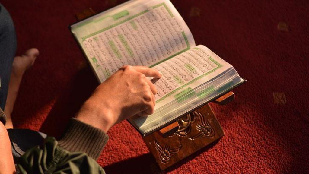 Surat Al Waqiah Diyakini jadi Obat Anti Miskin, Benarkah?