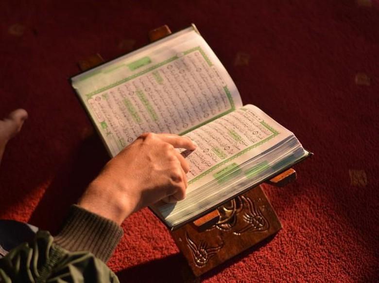Tafsir Surat Al Fatihah Lengkap Dengan Keajaibannya